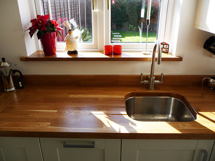 Kitchen Installation By Arden Large. Bathroom Kitchen Installation Courses  Oldfield Bathrooms Kitchens