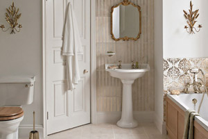 Bathroom Fitters Solihull