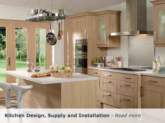 Kitchen Showroom Solihull Bathroom Fitters and Installers